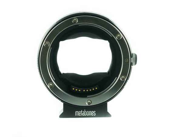 Adapter Metabones Canon (Mark IV)