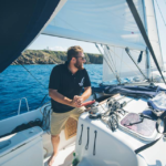 Max Barbera – Marketing Manager bei der Yachtcharteragentur Master Yachting