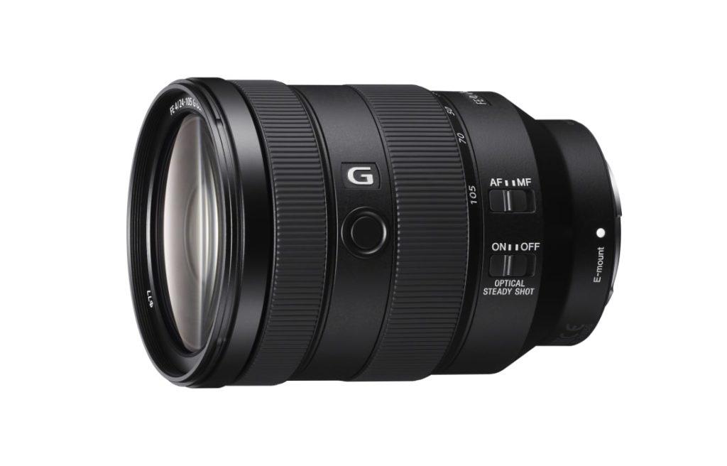 Sony FE 24-105mm im Test