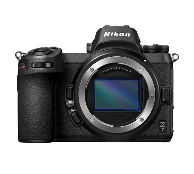 Deutschlands erste Nikon Z7-Mietkamera verfügbar