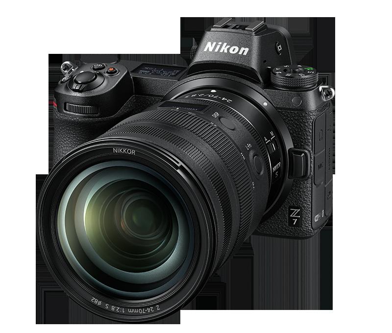 Nikon-Fotografen augepasst!